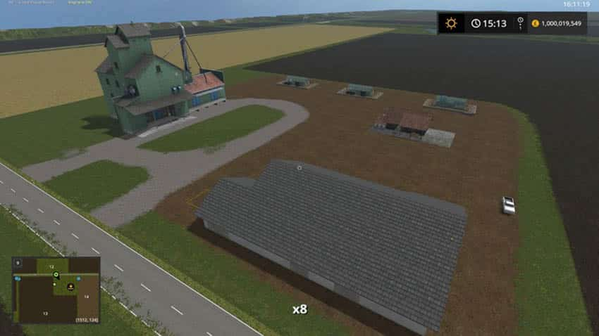 North wind farms V 1.2 [MP]