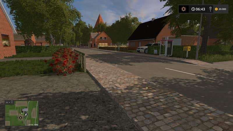 Ostfriesland v0.1 Beta