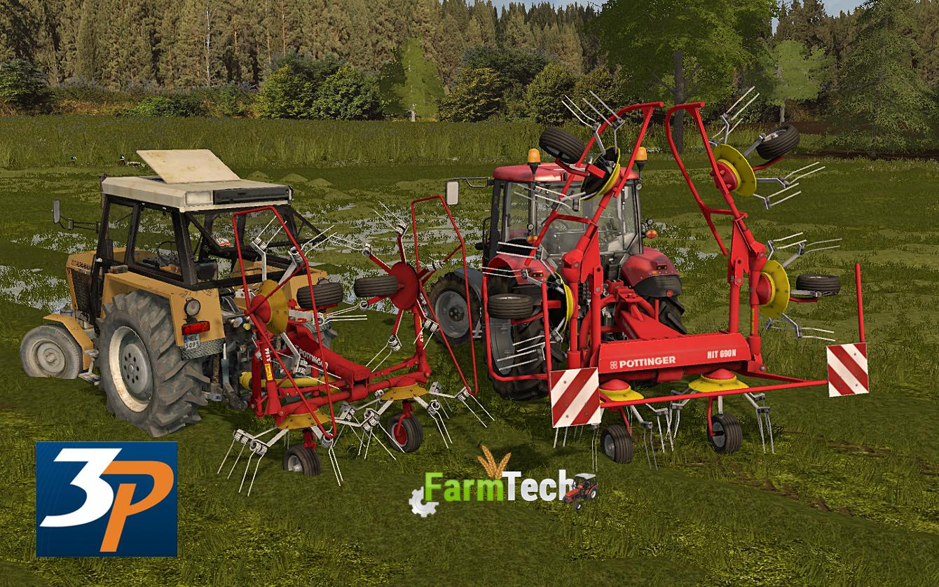 Pottinger Pack v1.0