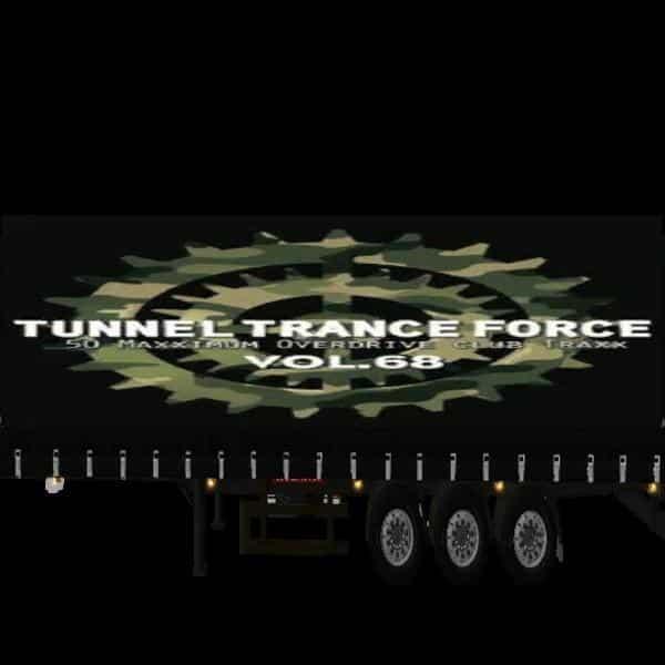 TunnelTranceForce Trailer v1.0