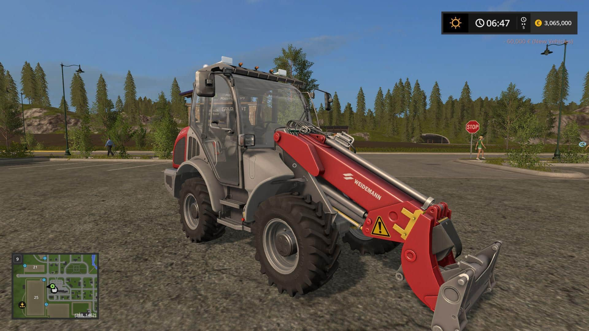 Weidemann V1.2 by lucw33