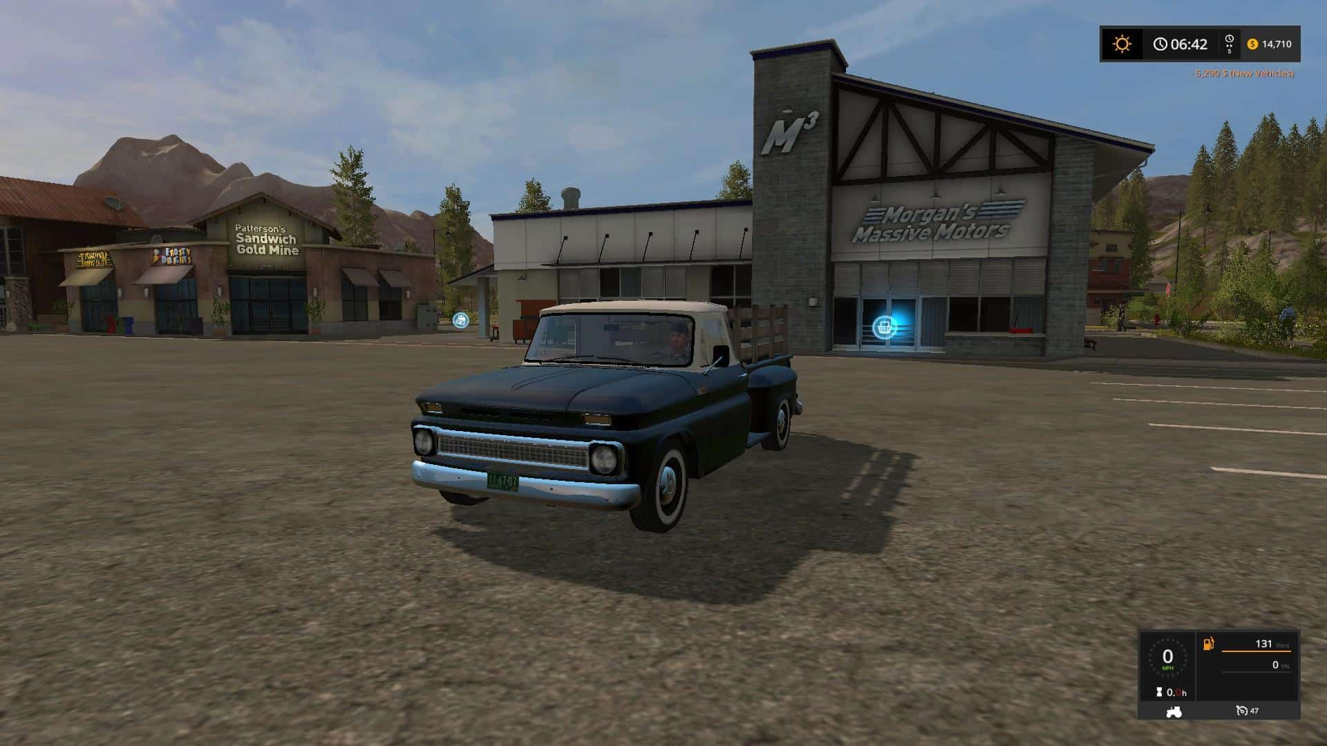 66 Chevy V1.0 Landons edit v1.0