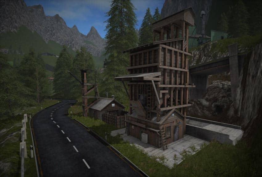 Goldcrest Mountains V 4.0.0.1 [MP]