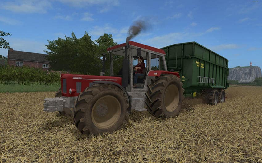 Schlueter Pack V 3.0 [MP]