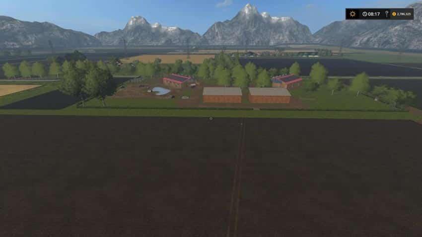 Serenity Valley V 5.0 [MP]