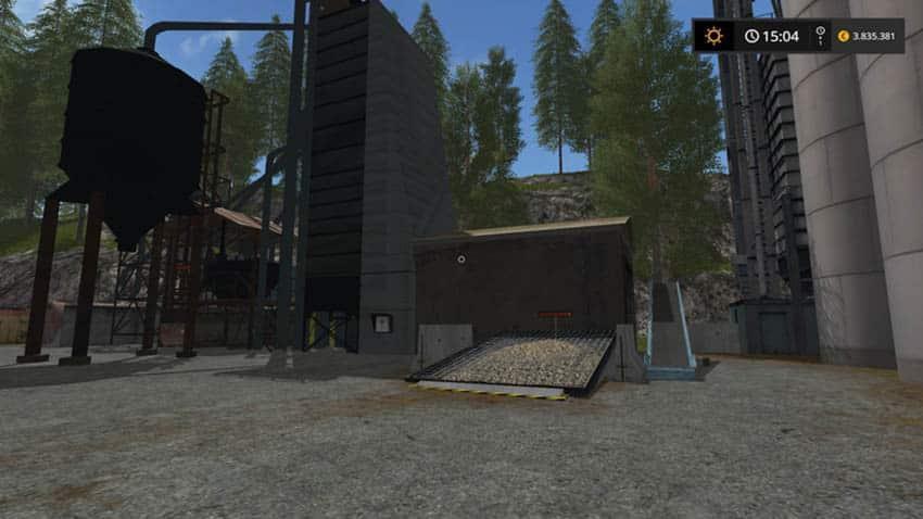 Valley Crest 1 V 1.7 [MP]