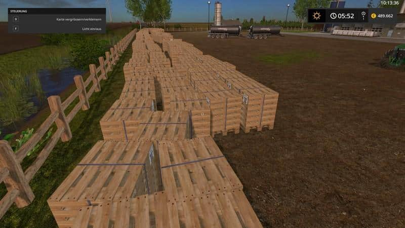 Frisian march v2.5 without ditches