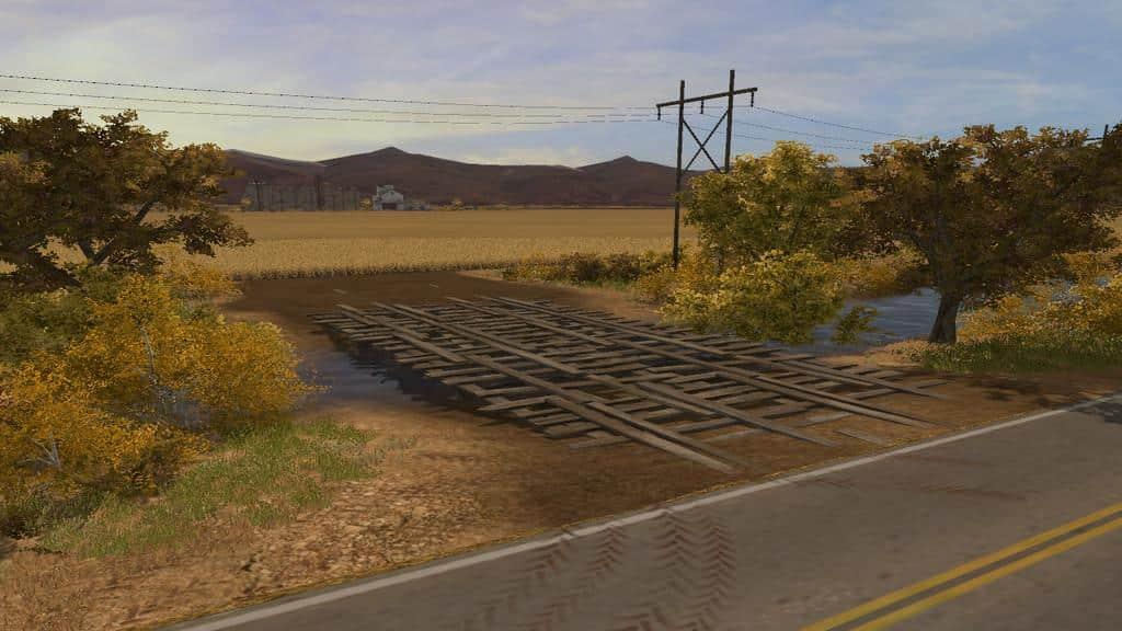 Mustang Valley Ranch v1.0