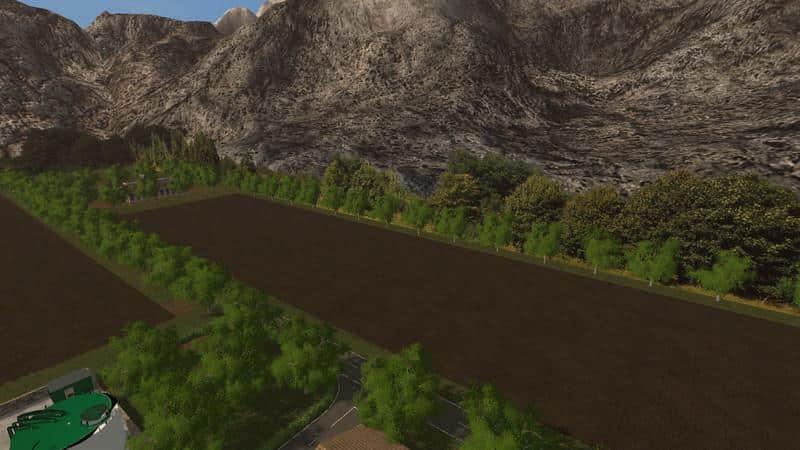 Sonnenfeld Farming simulator 17 v2.0
