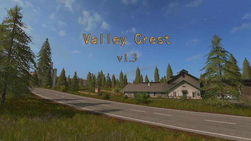 Valley Crest 1 v1.4