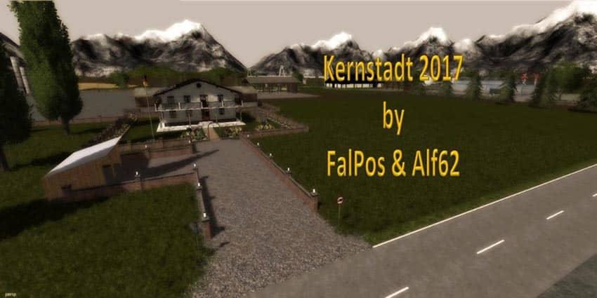 Kernstadt 2017 Multifruit V 1.0.1 [MP]