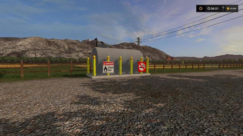 Serenity Valley II The Rise of Industry V 1.1 [MP]