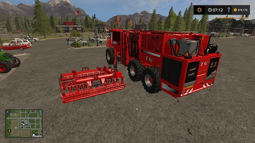 Suedhemmern Holmer Pack small V 1.0 [MP]
