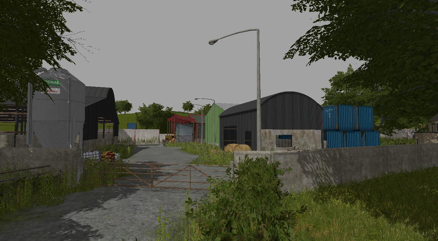 Buscot Park Farm v1.0