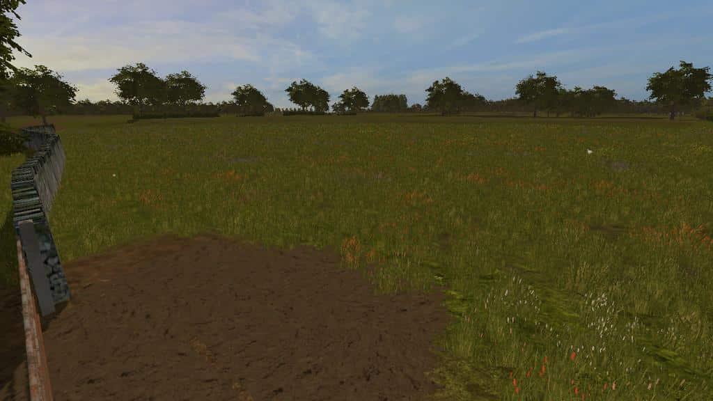 Hall Farm v1.0.0.0