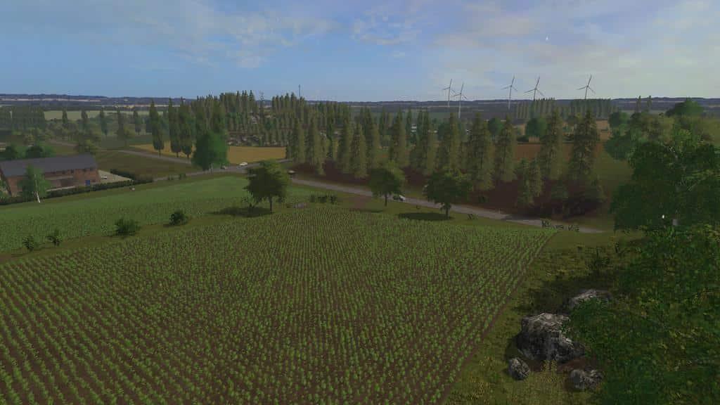 On the hills v1.0.0.0