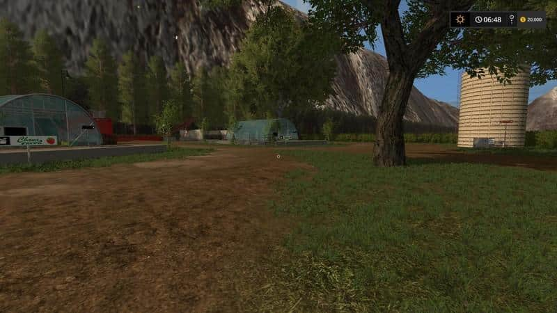 Serenity Valley II The Rise of Industry v1.1