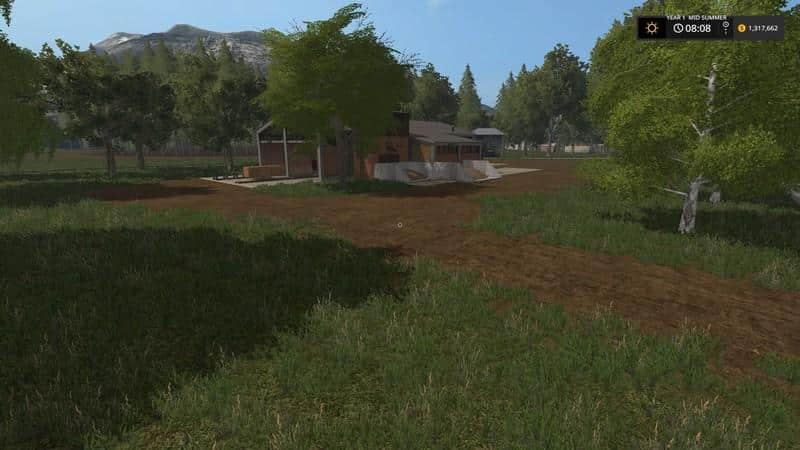 Serenity Valley v5.0.3.1