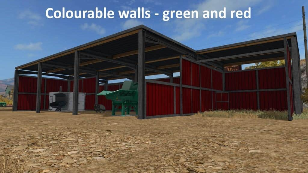 Slow Hall Extendable v1.0.0.0