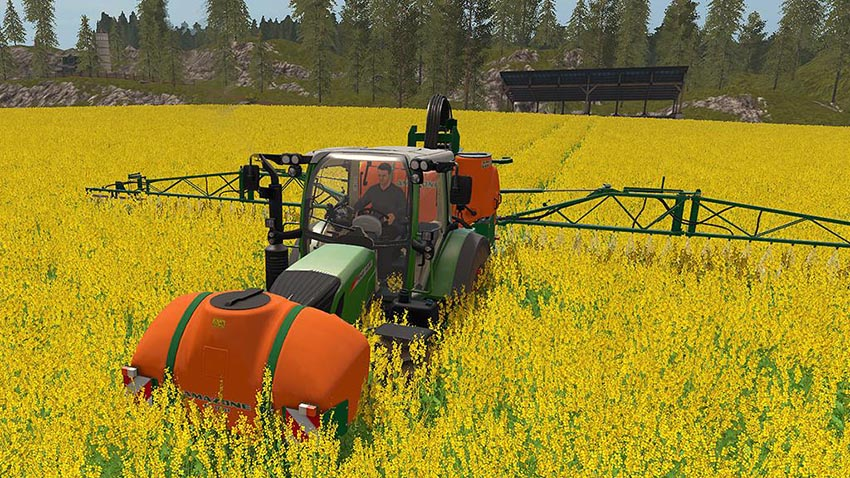 4Real Module 01 Crop destruction v 1.0.4.0