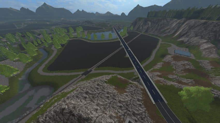 Alb Donau BW V 1.0 [MP]