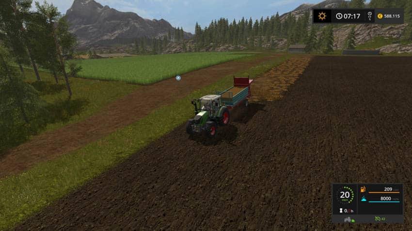 American Farmer v 2.0 [MP]