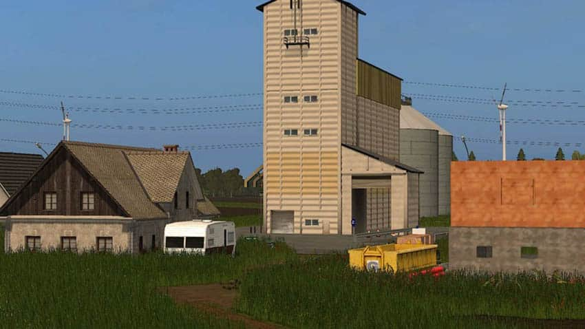 Beauce V 1.0 [MP]