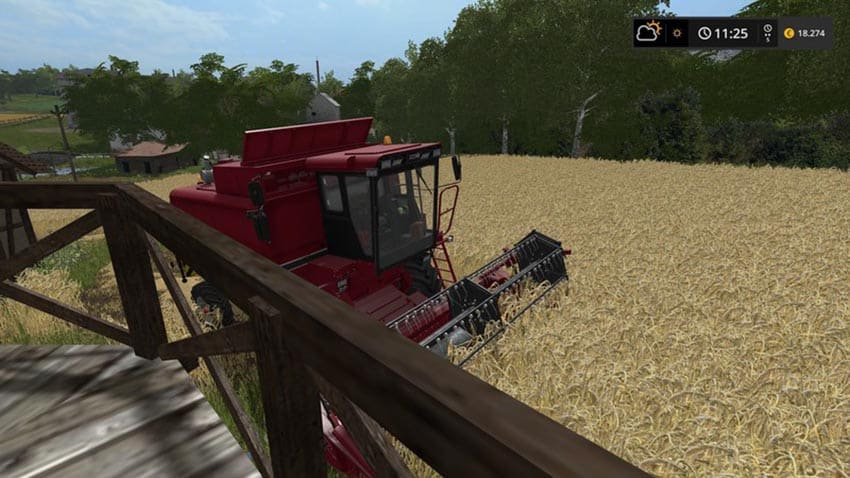 Case IH 1660 old version V 1.0 [MP]