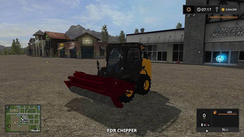 Chipper v 1.0