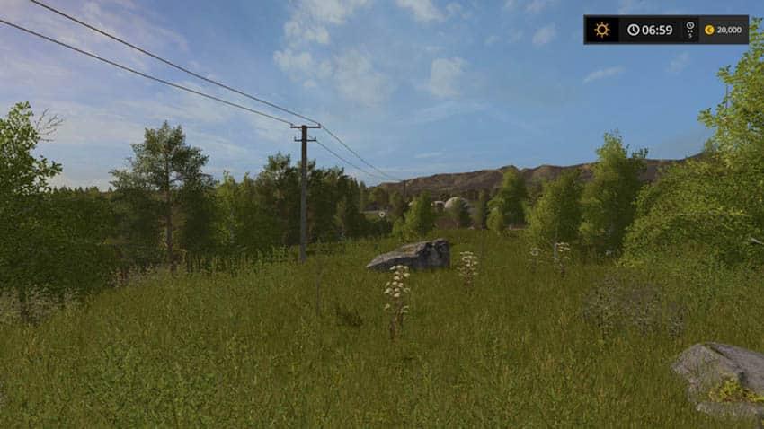 Farm Town V 3.0 [MP]