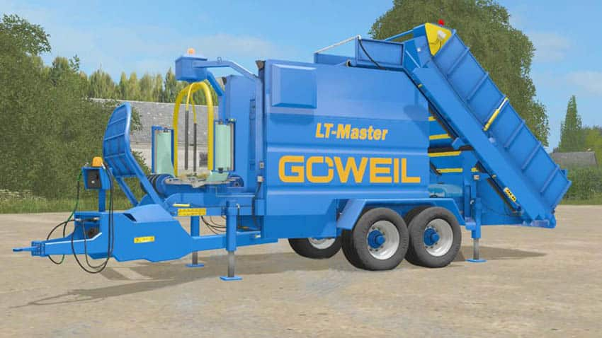 Goweil LT Master v 1.1