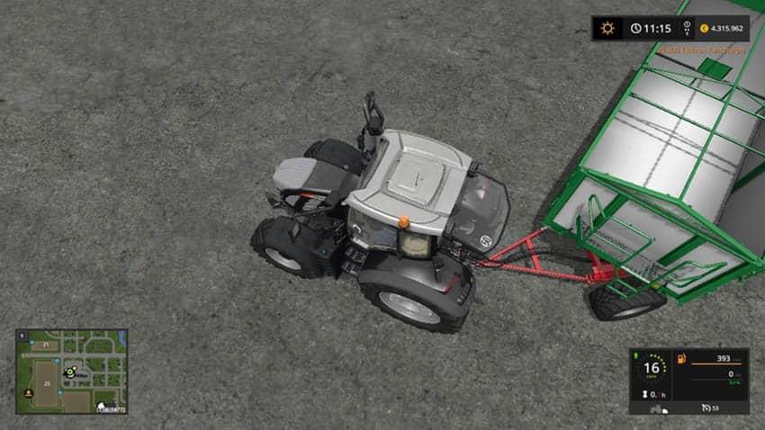 Kroeger HKD302 DH V 1.0 [SP]