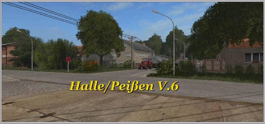 Halle v 6.0 [MP]