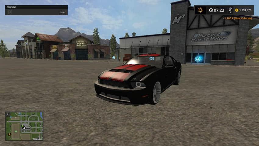 Lizard Road Rage EXTREME V 1.0 [MP]