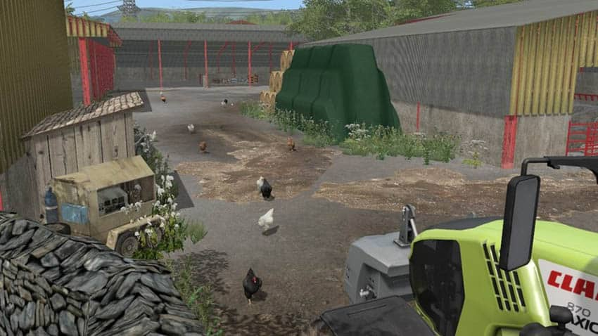 MELBURY ESTATE V 1.0 [MP]
