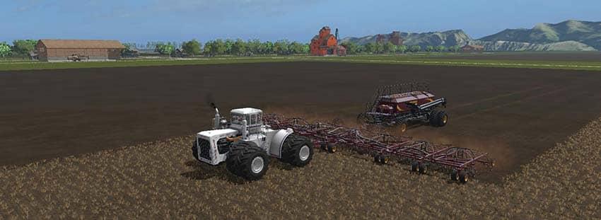 Mavericks farm V 2.0 [MP]