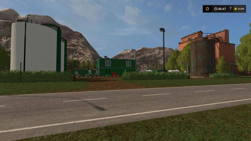 Serenity Valley II The Rise of Industry V 2.0 [MP]