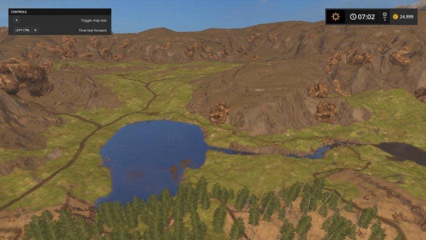 Smokey Mountain Logging v 4.1.1.1