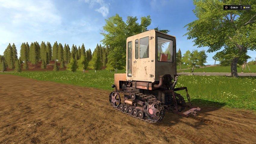 T70 Moldavan v 1.0