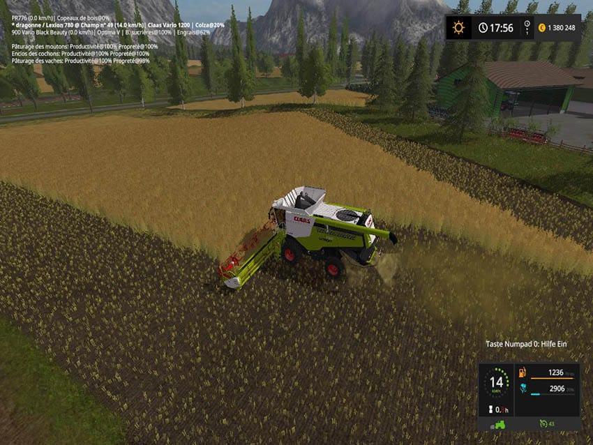 Vall Farmer v 6.0 [MP]
