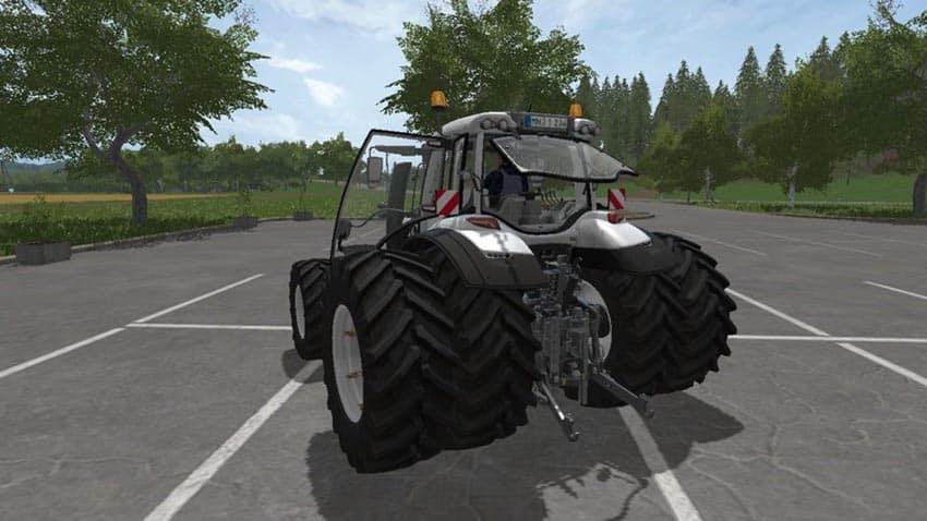 Valtra T Serie V 1.1 [MP]