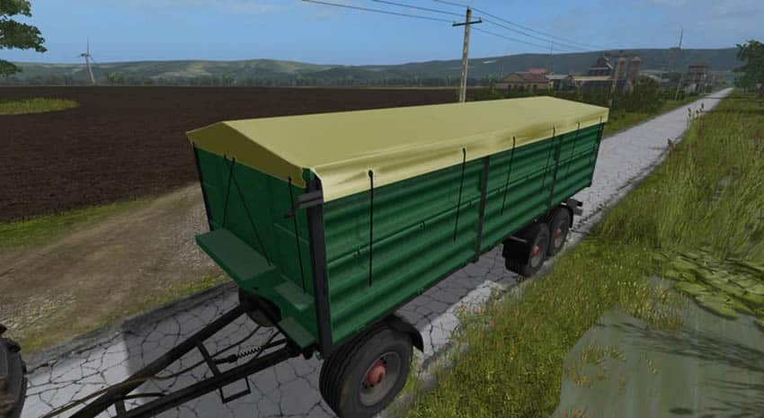 Vasonzo 18T V 1.2 [MP]