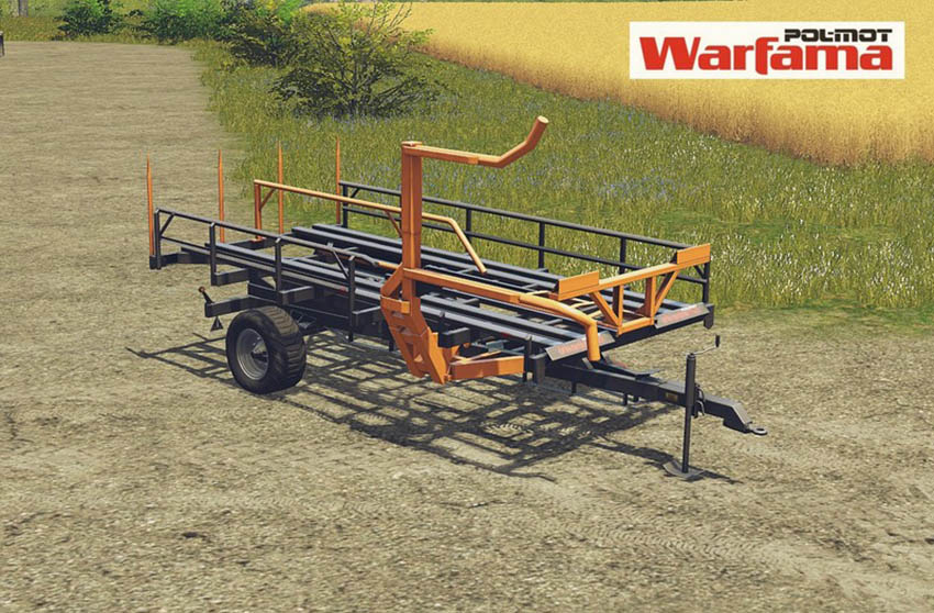 Warfama T127 V 1.1 [MP]