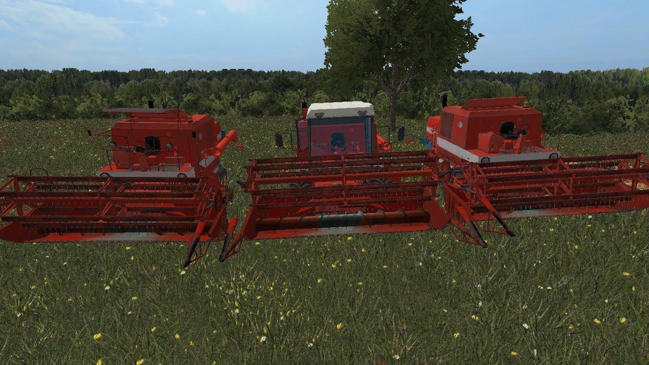 BIZON Z056/7 Red version