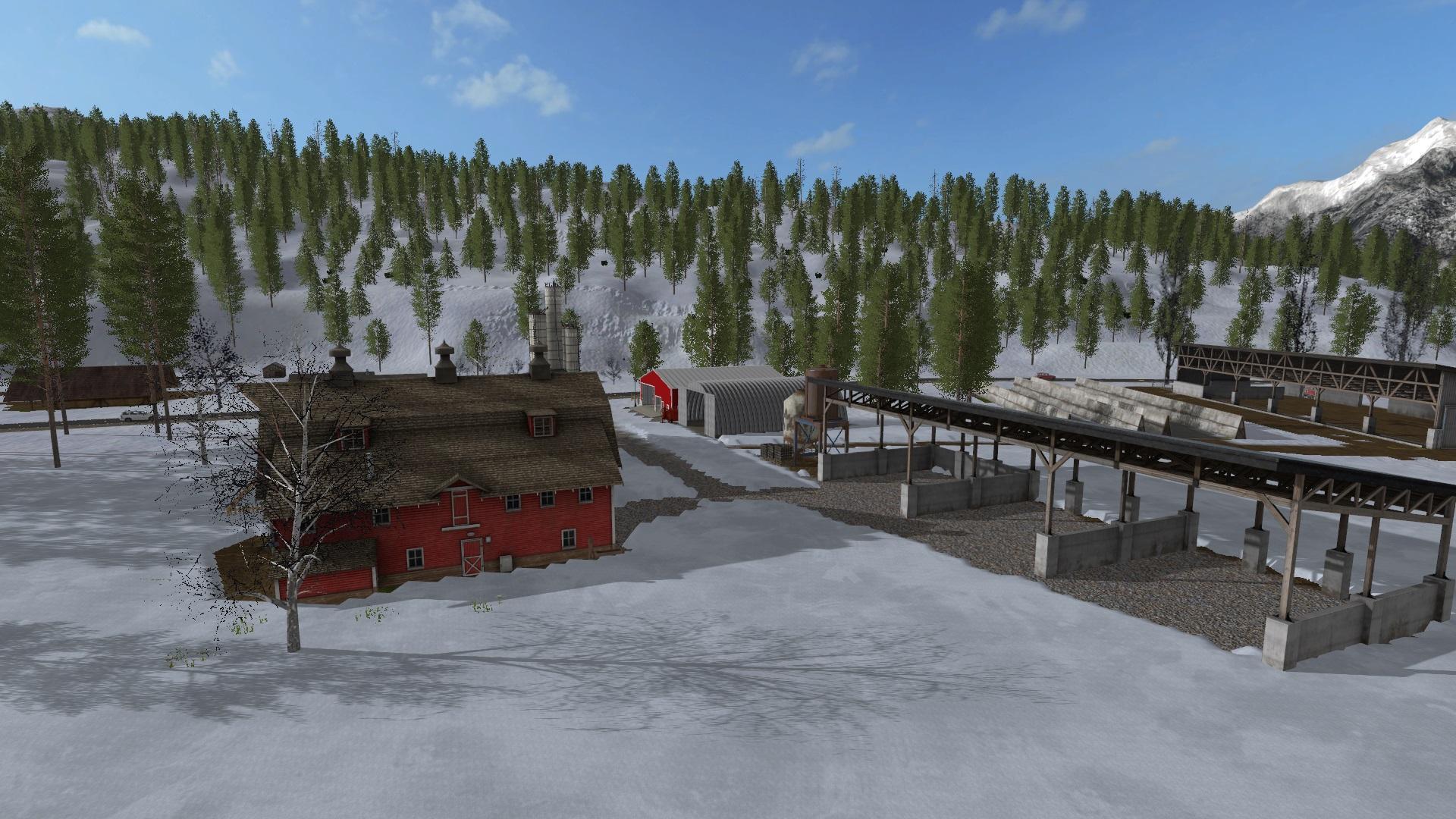 Black Mountain Montana v2.0