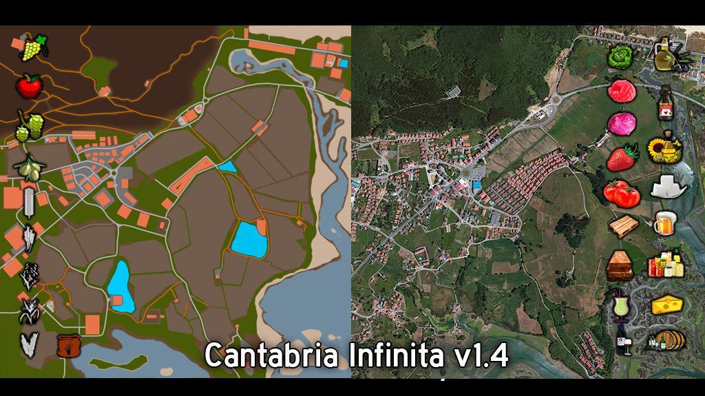 Cantabria Infinita V1.5