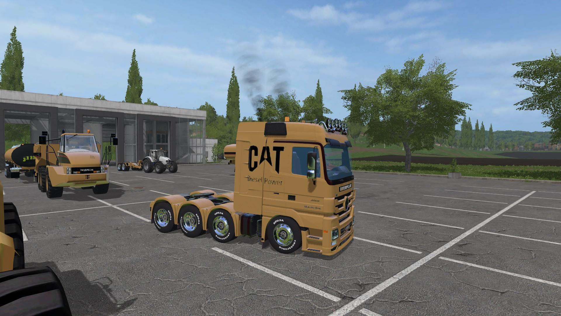 Cat Pack v1.0 Update