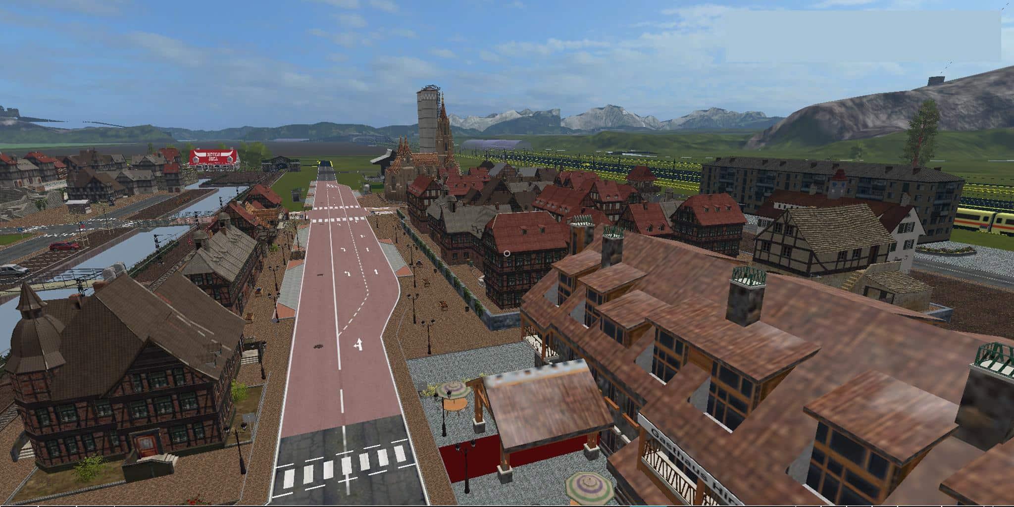 City from Vaszics v1.1