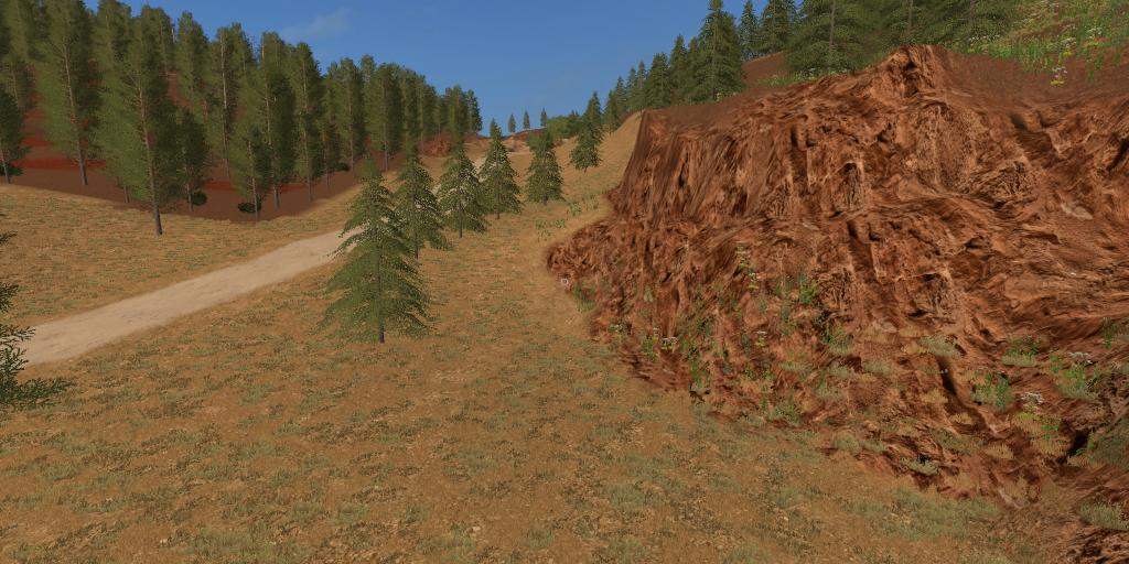 Colorado Map v1.0