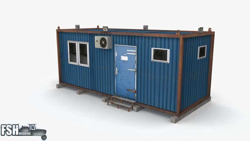 Containeroffice v1.0
